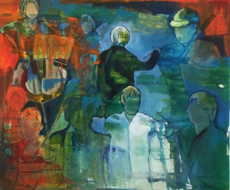 Art-The-Concert-By-Maureen-Ryan