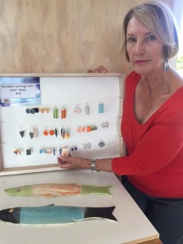 Ruby Bay Art Trail - Maureen Ryan - Copy