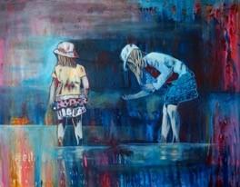 Ruby Bay Art Trail - Maureen Ryan II - Copy