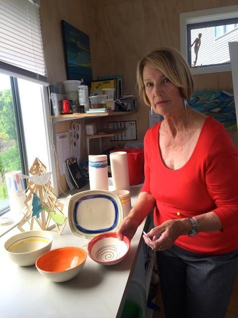 Ruby Bay Art Trail - Maureen Ryan V - Copy