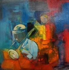Ruby Bay Art Trail - Maureen Ryan VII - Copy