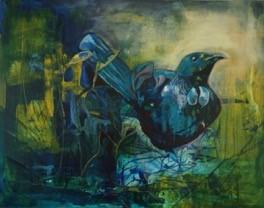 Ruby Bay Art Trail - Maureen Ryan VIII - Copy