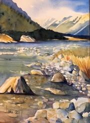 Jane smith river